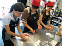 breadmaking workshop