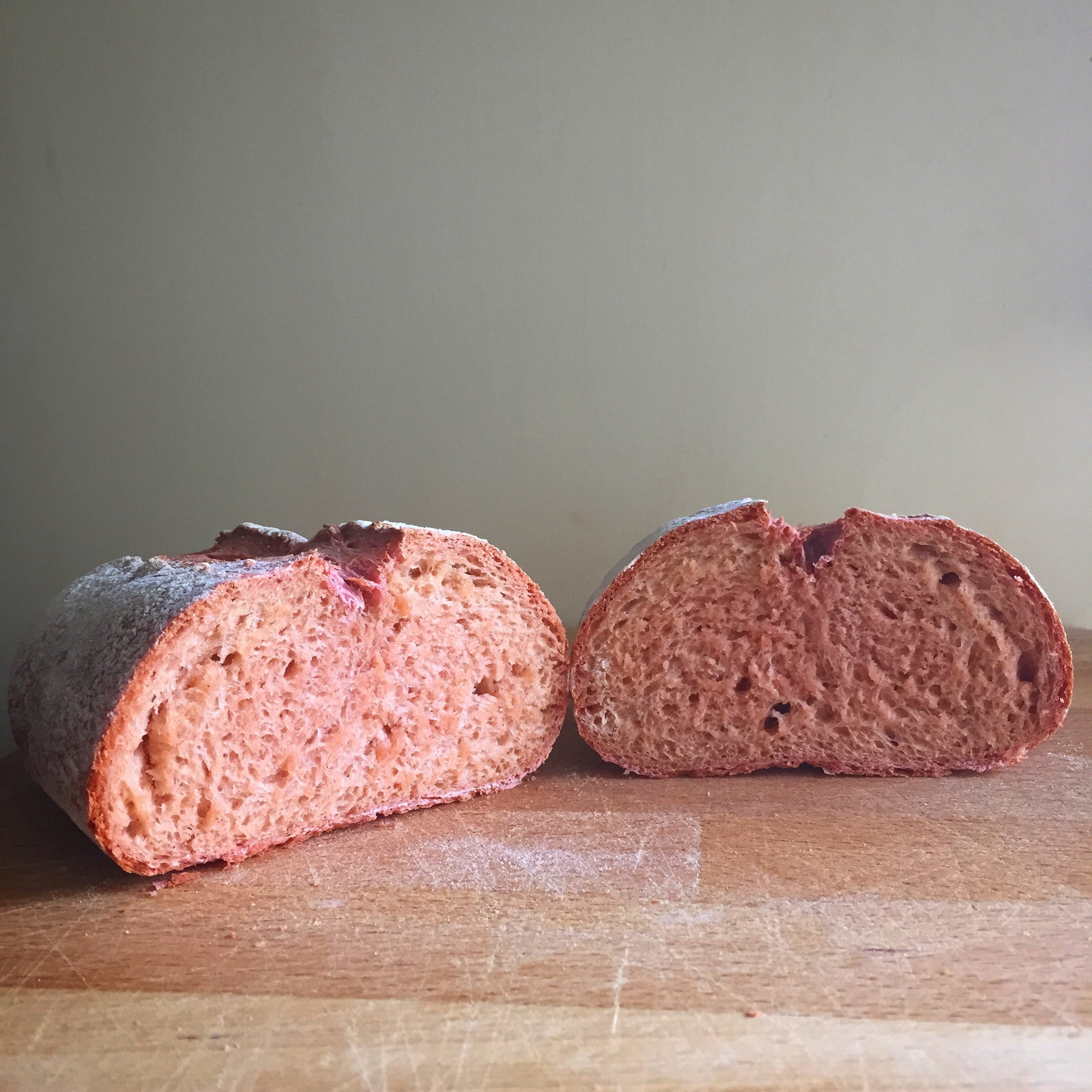 """beet_countrybread"""